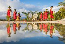 Bora Bora Wedding and Honeymoon / wedding and honeymoon photography taken in Bora Bora French Polynesia