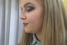 Make-up by me