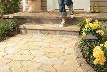 Curb Appeal / by Pavestone
