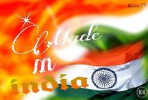 INCREDIBLE INDIA™