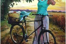 Bike / велосипед