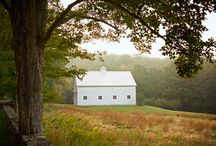 Farmhouse / by Dawn Schoenherz-Rigoni