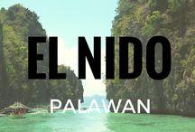 Filipiny el nido