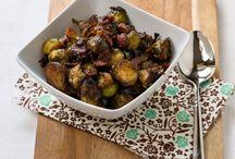Garden Veggie Recipes / by Judy Laquidara