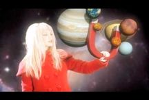music/video / by nina koegelenberg