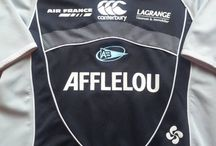 Classic Aviron Bayonnais Rugby Shirts / Vintage authentic Aviron Bayonnais rugby shirts from the past 30 years. Legendary seasons and memorable moments of yesteryear. 100's of classic jerseys in store. Worldwide Shipping   Free UK Delivery