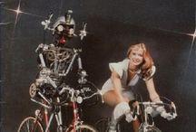 Panasonic Bicycles