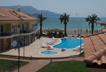 Favorite Places & Spaces / Great apartment in Fethiye, Calis beach, Turkey