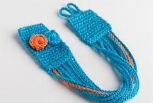 crochet jewerrly