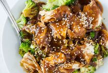 Slow cooker recipes  / Easy dinners for the working mother