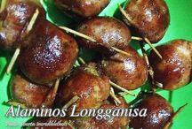Longganisa Alaminos
