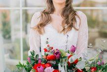 Bridal Make Up / Make up by me :)