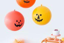 Happy Go... Halloween