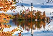 Fall winter travel