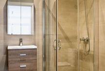 Casas de banho - ideias