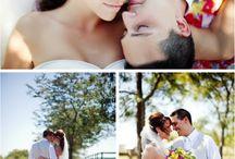Wedding <3 / by Suzie Howell