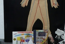 Unit Study - Human Body / by K. Foster