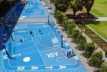 Sport n park