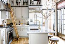 Mutfak Tasarımı&Kitchen Designs