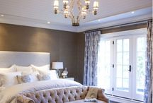Master Bedroom / by Erica Hanna