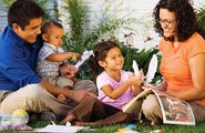 Primarily God's Children ~ Help for teaching Primary