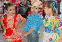 musicas para festa junina infantil