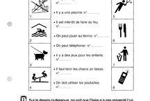 French - Bonus Work / by Jenn Campanella