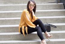 Blog Entries / My Style Diary