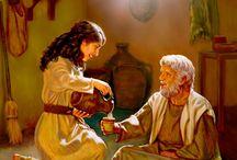 Figuras bíblicas
