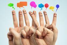 """""""colour your world!"""" / """"colour-coaching"""" - Farben sind so kraftvolle Begleiter unseres Lebens, wir wählen sie bewusst oder unbewusst jeden Tag, ob in unserer Kleidung, unserer Umgebung oder in unserer Nahrung. Sie wirken direkt über das Limbische System auf unser Befinden und unser Verhalten. Ob in der Werbung, im Marketing oder auch in unserer persönlichen Entwicklung sind Farben ein entscheidender Faktor unseres Lebens."""