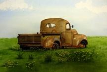 Wheels / by Debbie D'Agostino