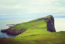My Scotland Higlands