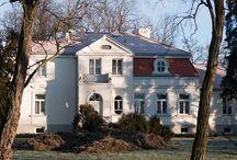 Chlebnia - Pałac
