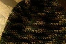 FRR Crochet/Knit Projects