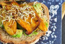 AromaVerde / Rețete vegetariene, rețete vegane și rețete raw vegane