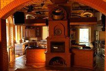 Design. Kitchen