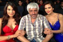 Bollywood News / by MoviezAdda - Movies |  Masala | Masti