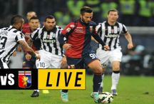 ITALIAN LEAGUE / Watch Football Match Highlights, Review, Report From Everyday Important Italian League Matches. Serie A, Coppa Italia, Super Cup.