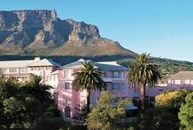 SA Holiday / Cape Town