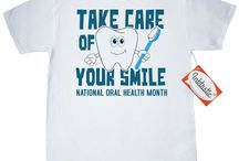 Oral Health Month