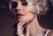 hair / by Faith Peay