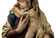 Donatello / Storia dell'Arte Scultura  15° sec. Donatello  1386-1466