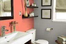 baños decorado
