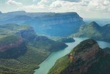 South African Travels
