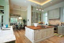 Orlando Spaces....Kitchens