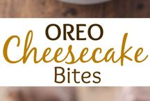 Oreo related recipes