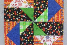 BlockBase Sew Along / by L & R Designs Quilting by Linda Duncan
