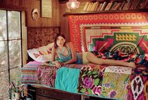 Really cool homes and rooms / by Suzanne Hollander