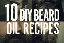 Beard prep / Men's grooming  / by Cody Garcia