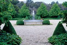 Beautiful Gardens / by Platner & Co.